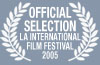 Official Selection - Los Angeles International Film Festival